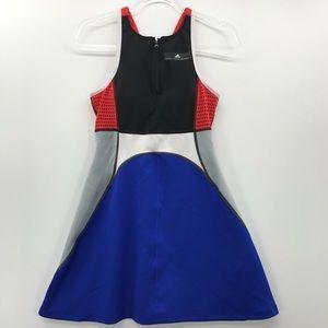 Stella McCartney Medium Adidas Athletic Dress ZIP